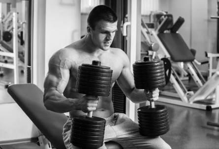 9 big bodybuilding myths