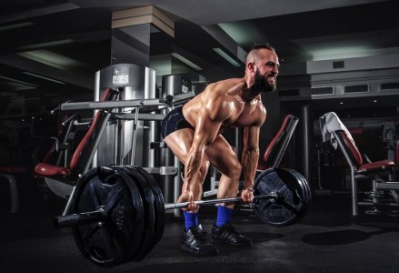 The Top Ten Weight Training Exercises For Optimal Strength And Size