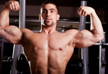 Common bicep training mistakes