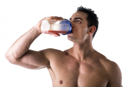 additional protein