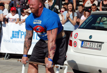 The Importance of deadlifting
