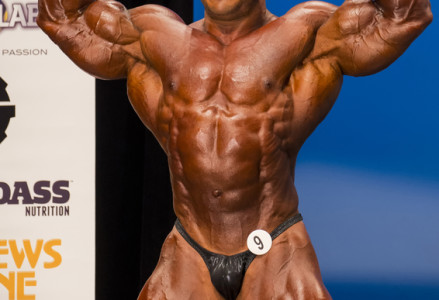 bodybuilding home truths