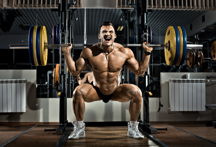 Exercises to build size and strength
