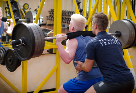 Common weight training mistakes