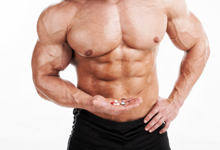 gain muscle and lose fat at the same time